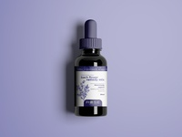 Rose Handmade remedies Bach remedies Label