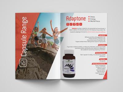 NeoGenesis Health Catalogue Concept
