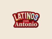 Latinos con Antonio