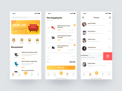 Used furniture social e-commerce web mac app 应用 图标 ux 网页设计 网页 设计 ui