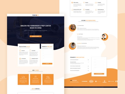 FBABEE LANDING PAGE