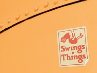 Swings-n-Things Brand in the Wild