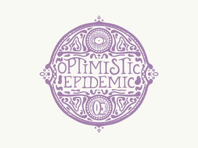Optimistic Epidemic – Hallucinogens