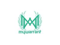 Mywarrant logoprocess 00