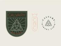 Calvary exploration dribbble