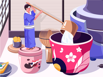 Japanese tea culture japan