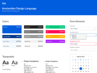 Box Design Language