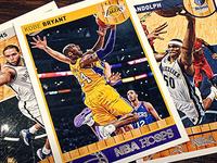 13-14 NBA HOOPS base set