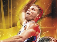 NBA Trading Cards - Store Front Poster