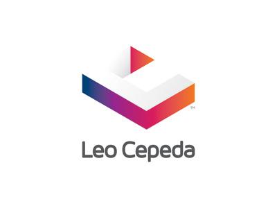 LeoCepeda New identity leo cepeda branding identity