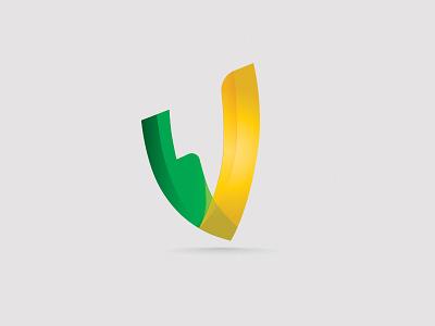 Vital Energy Logo eco friendly efficient solar green vital logo energy