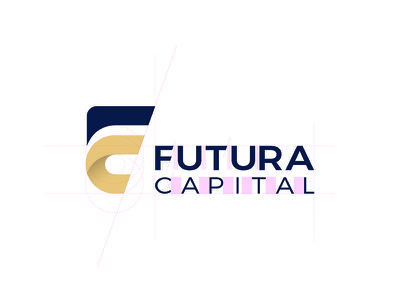 Financial company Logo investment c f letter c letter f capital logo company financial