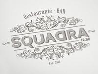 SQUADRA - Restaurante / Bar