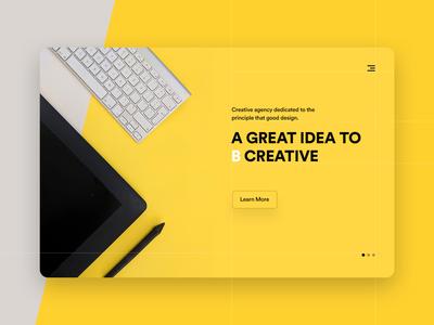 A Great idea to b creative