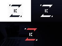 Personal Logo: ZK