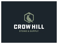 Crow Hill Stone & Supply Business Card