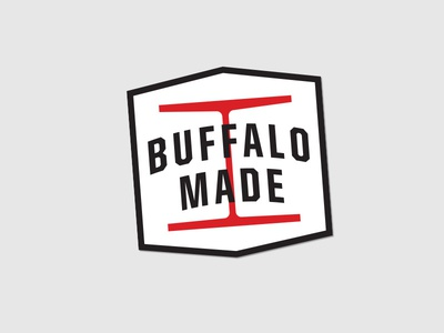 Buffalo Made Bethlehem Steel