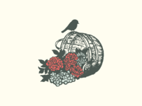 Bushel and a Peck Logomark