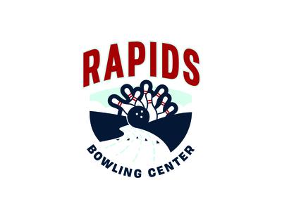 Rapids Bowling Logo Concept Graveyard 1.2