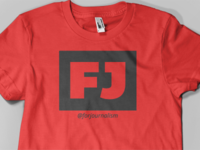 For Journalism T-shirt