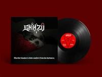 Gishwhes: Shih-Tzu - album cover front
