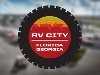 Syndicate Division Apparel: RV City t-shirt