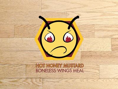 Unused campaign mark 02 college basketball logo mark marchmadness zaxbys