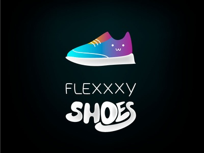 Logo and naming by Flexxxy_Shoes