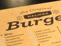 halifax burger box in real life