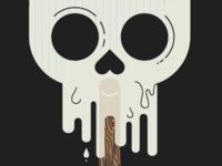 Beheading the King ice-cream paper
