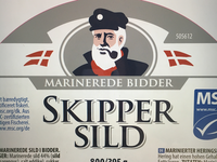 "Trying to reimagine ""skipper"""