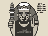 The Meat Whisperer