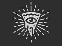 Conspiracy pizza identity proposal