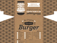 Halifax Burgerbox