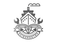 Skibsmontoer