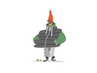 Hoodie street style fashion urban illustrator vector illustration character designs city london styleframe styleframes low poly illustration concept art vector character design character animation characters characterdesign character