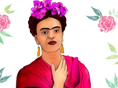 Frida is Love