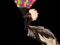 88 Bird Show