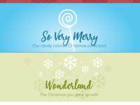 Christmas at Kirklands