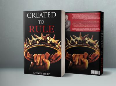 Book design for content