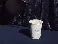 Hestia - Branding