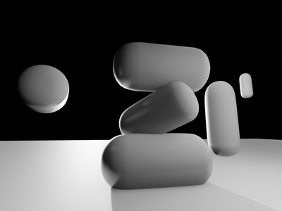 Black and White abstract 21' 3d design new year 21 new year 21