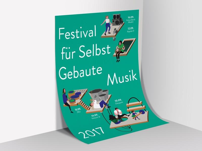 Festival für Selbstgebaute Musik
