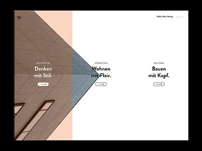 2A Bauart Concept Work frontend design uidesign ux uxui design uxuidesign index page css animation javascript webdev webdevelopment webdeveloper webdesign webdesigner web freelance designer freelance designer design berlin freelance berlin