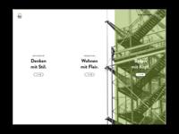 2A Bauart Concept Work