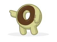 Mikey Donut V2