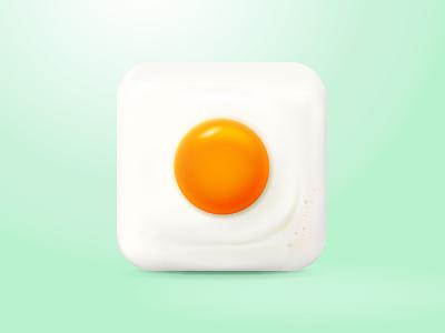 Egg Icon icon