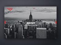 PONY - Brand site