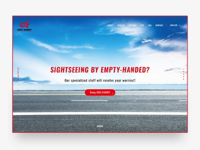 Giga Rabitt - Web site service web design webdesign website
