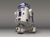 R2-D2 ( star wars )